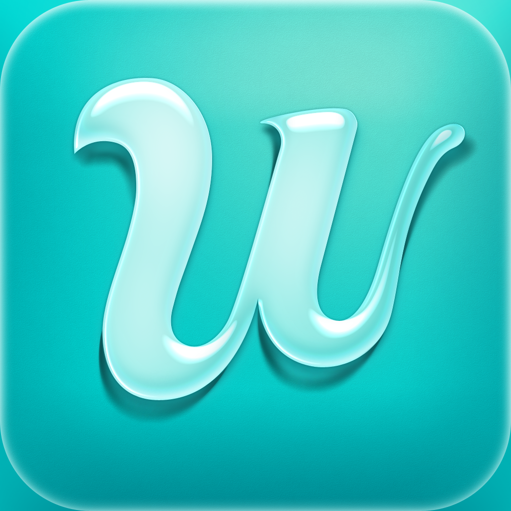 Wave - Voice your photos by LuckyTR icon