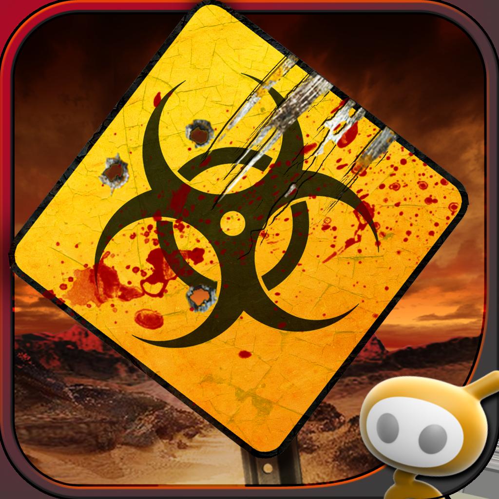 Mutant Roadkill iOS