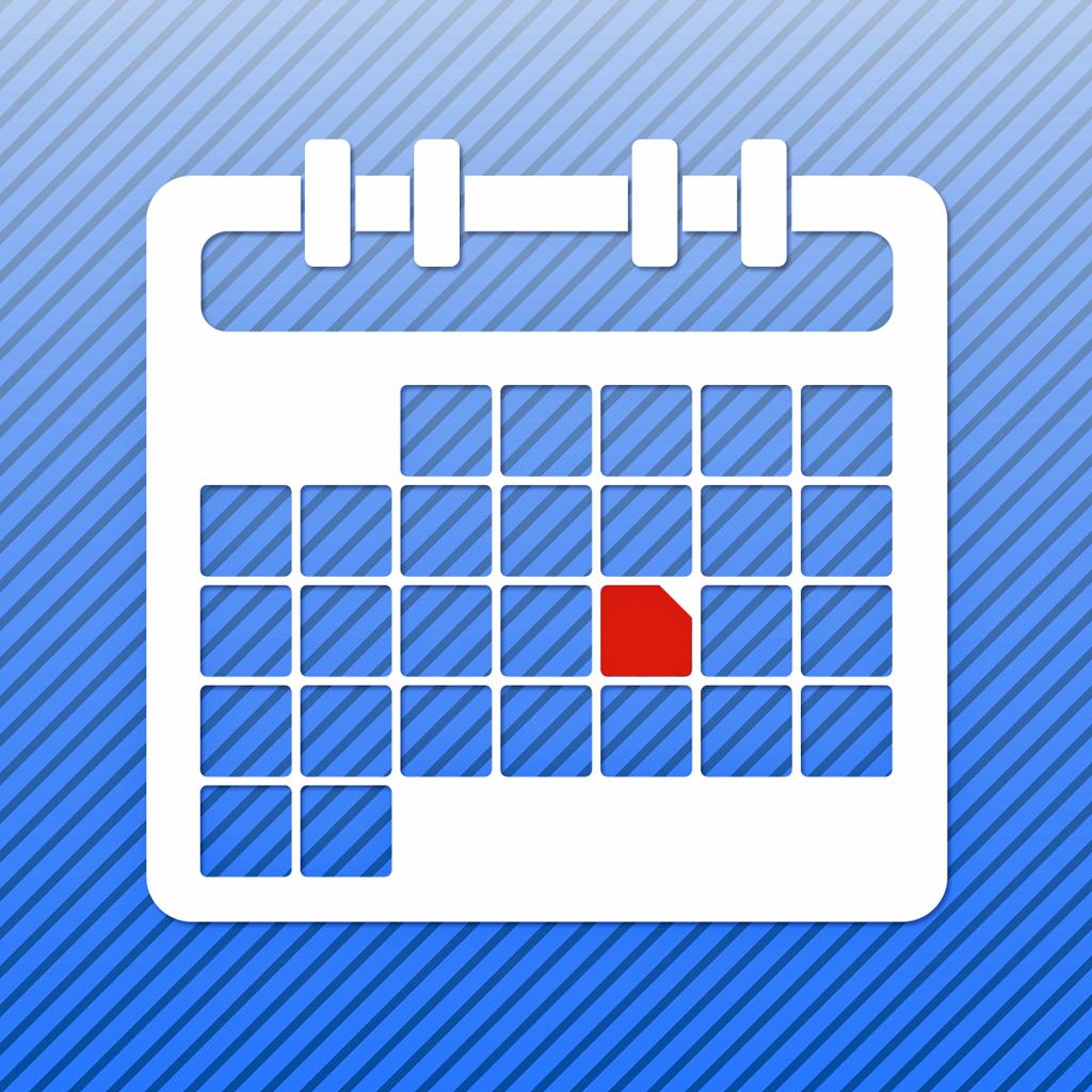 Refills - スケジュール&ToDo管理(Googleカレンダー™&タスク同期対応)